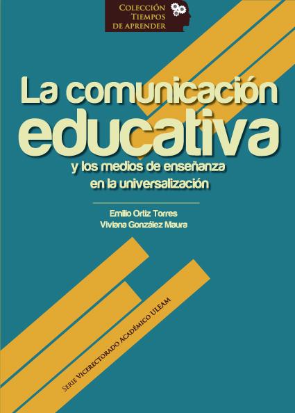 Editorial Mar Abierto: La comunicación educativa en el