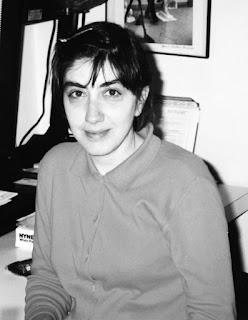 Vera Futscher Pereira