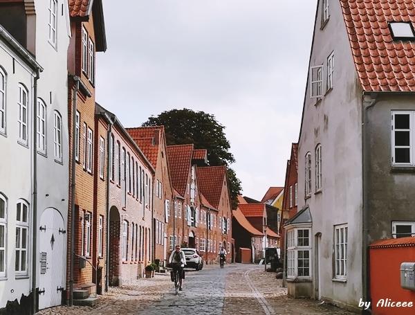 Tonder-Danemarca-de-vazut
