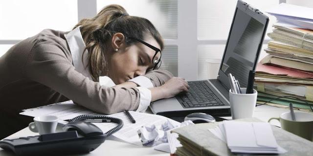 京都堂中醫師提醒上班族代謝症候群要注意