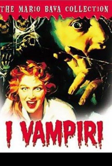 Lust of the Vampire, Riccardo Freda, Mario Bava Vampire films, Horror films, Vampire movies, Horror movies, blood movies, Dark movies, Scary movies, Ghost movies