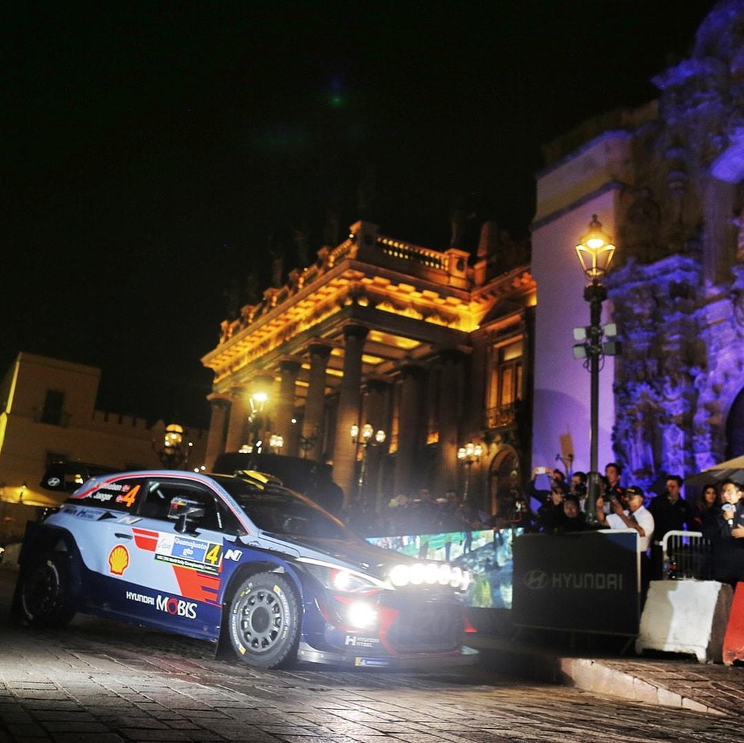 2019 World Rally Championship calendar  | Lautosport's Post