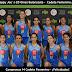 Sloppy Joe's CD Gines Bc se hace con la Fase Final Cadete Femenina y con el pase al Campeonato de Andalucía.