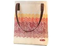 Ganhe uma Bolsa Ecobag Dia das Mães no Outback!
