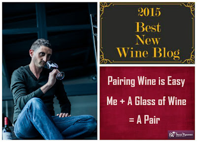 best wine blogger