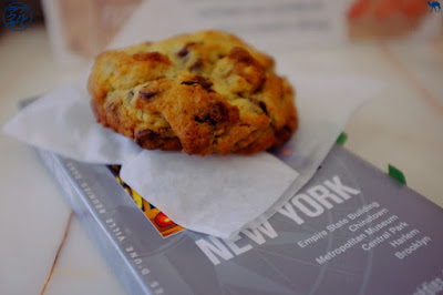 Le Chameau Bleu - Blog  Voyage New York City - Nos adresses à Cookies