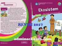 Download Buku Kelas 4 K13 Semester 2 Revisi 2017 Full Buku Siswa dan Buku Guru
