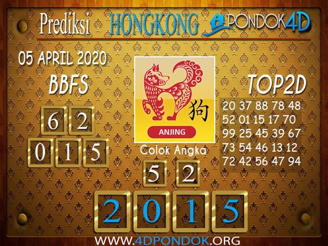 Prediksi Togel HONGKONG PONDOK4D