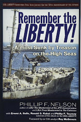 9/11 and the USS Liberty