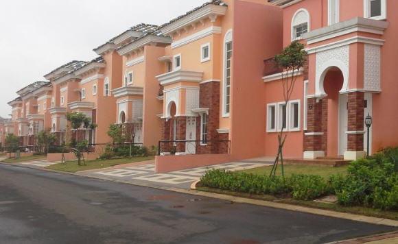 Kawasan Rumah Alicante