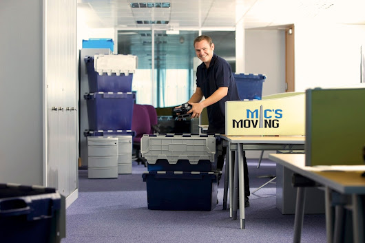 Mic's Moving Packing Services