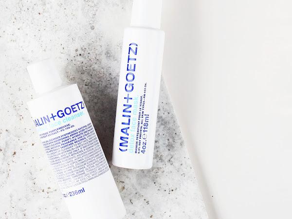 (Malin + Goetz) Duo Review