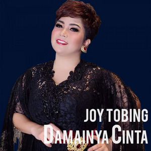 Joy Tobing - Damainya Cinta