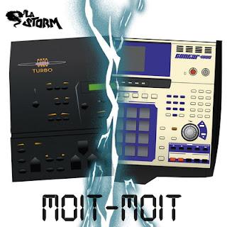 Storm - Moit Moit (2016)