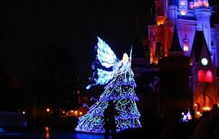 "Nighttime Parade ""Tokyo Disneyland Electrical Parade Dreamlights"""