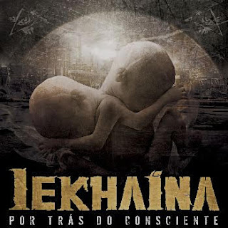 Lekhaina - Por Tras Do Consciente (2012)