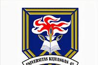Pendaftaran Mahasiswa Baru Universitas Kejuangan 45 Jakarta 2021-2022