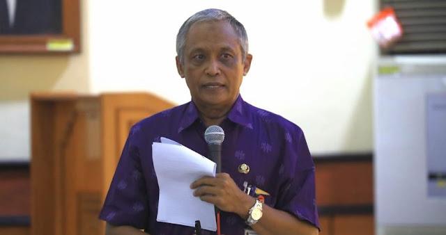 Jumeri Kepala Dinas Pendidikan dan Kebudayaan Provinsi Jawa Tengah