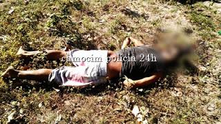 CAMOCIM-CE: Agricultor é assassinado a pauladas durante briga entre familiares na zona rural