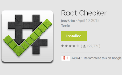 Download Root Checker Basic Apk Free For Android