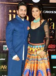 Ayushmann Khurrana Family Wife Son Daughter Father Mother Age Height Biography Profile Wedding Photos