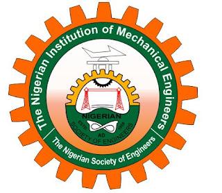 Nigerian Institution of Mechanical Engineers, NIMechE re-brands....