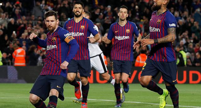 قرار جديد من برشلونة بشأن ضم دي ليخت
