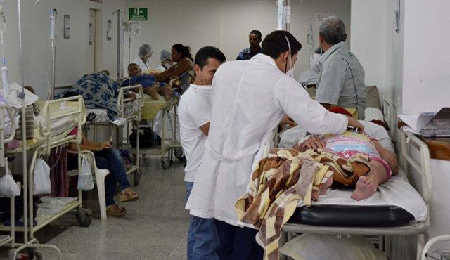 Encuesta nacional de hospitales: 95% de los tomógrafos y resonadores magnéticos del país no funcionan