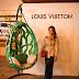 Sangeeta Ahir sets a new bar for fashion at Louis Vuitton's exclusive tête-à-tête