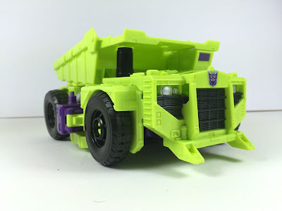 combiner wars long haul devastator