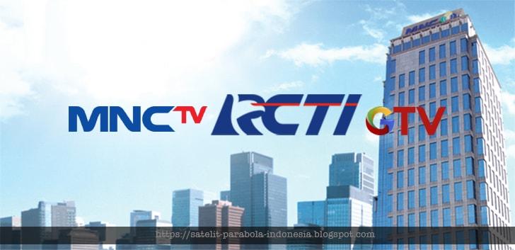 Kenapa RCTI, MNCTV dan GTV Gelap? Ini Jawabannya