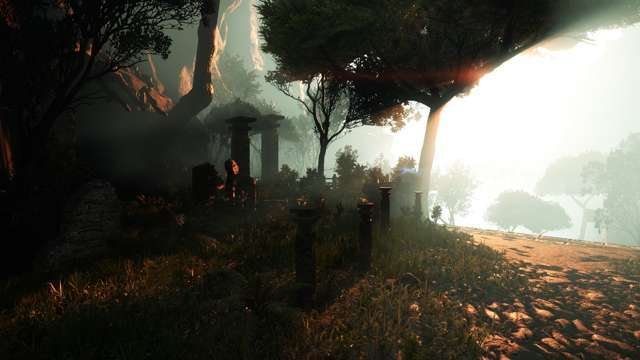 Aporia: Beyond The Valley PC Full