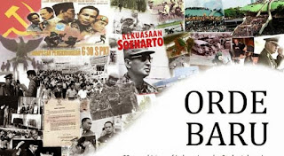 Politik Indonesia Dikuasai Peninggalan Orde Baru