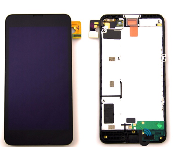 thay màn hình Nokia Lumia chính hãng