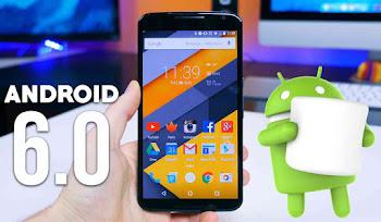 Android 6 Marshmallow Güncellemesi Alacak Akıllı Telefonlar