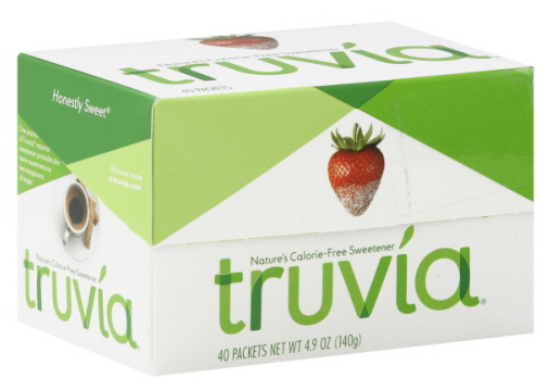 Truvia sweetener coupons