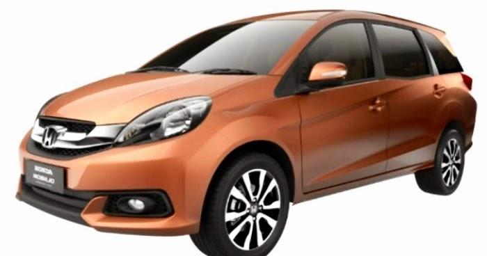 Honda mobilio siap masuki pasar mobil lmpv indonesia for Mobilia o mobilio