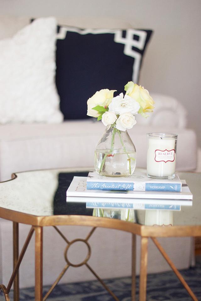 Client Reveal California Living Amp Dining Room Michaela