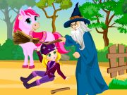 Play the best free online girl games, enjoy Princess Juliet Pony Love and all Princess Juliet games only on GamesGirlGames.com. Juliet loves her ponies very much. She feeds them and cleans them every morning one by one. This morning she woke up and rushed at the barn with the speed of light to check on her friends. Help Juliet feed and clean the pony. Looks like one of the ponies was abducted and now you need to help Juliet find it and rescue it with the speed of light. Juliet needs an insurance that her pony is ok and you will give her that insurance when you find and rescue it.