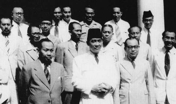 konstitusi republik indonesia serikat
