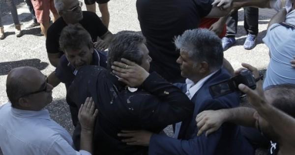Αστυνομικός κατέθεσε μήνυση εναντίον του Πάνου Καμμένου!