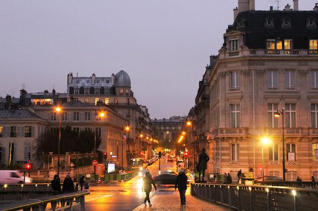 Paris | O Que Levar Na Mala