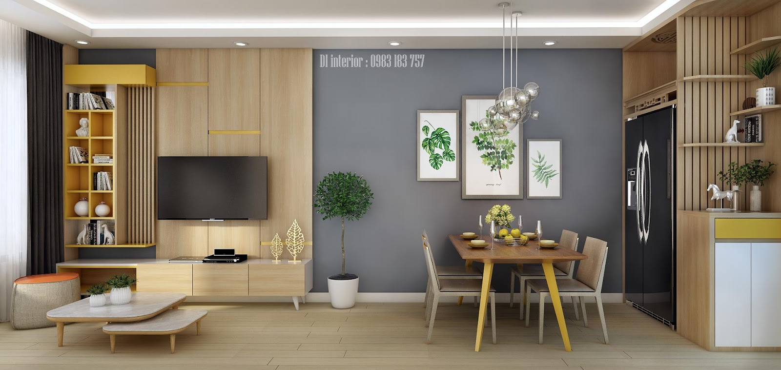 Sketchup Modern House Interior D Model Free Download
