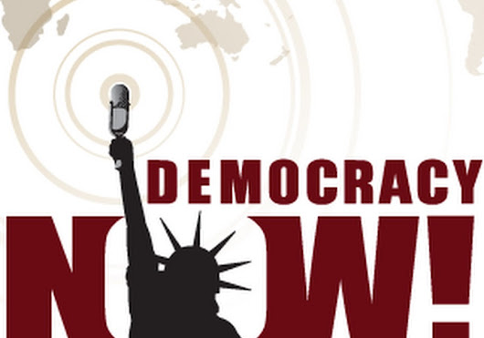 My Year-Long Study on Democracy Now! and Culture