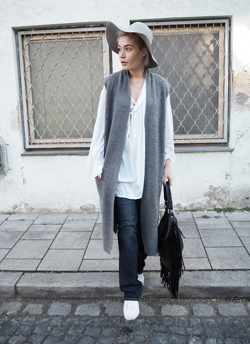 Fashionblog-Fashion Blog-Mode Blog-Modeblog-Blogger-LTB-Flares-Tom Tailor-American Apparel-Oversized-Layer Look-Layering-Gina Tricot-ootd-Outfit-Streetstyle-Style--Munich-München-Deutschland