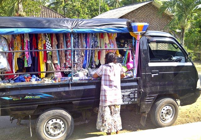 94 Koleksi Modifikasi Mobil Pick Up Untuk Jualan Buah Gratis