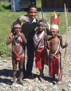 Yemima: Indonesia Bukan Hanya Jawa
