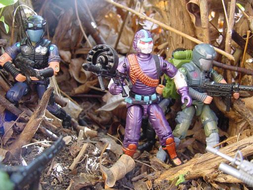 2003 Skullbuster, Range Viper, Viper