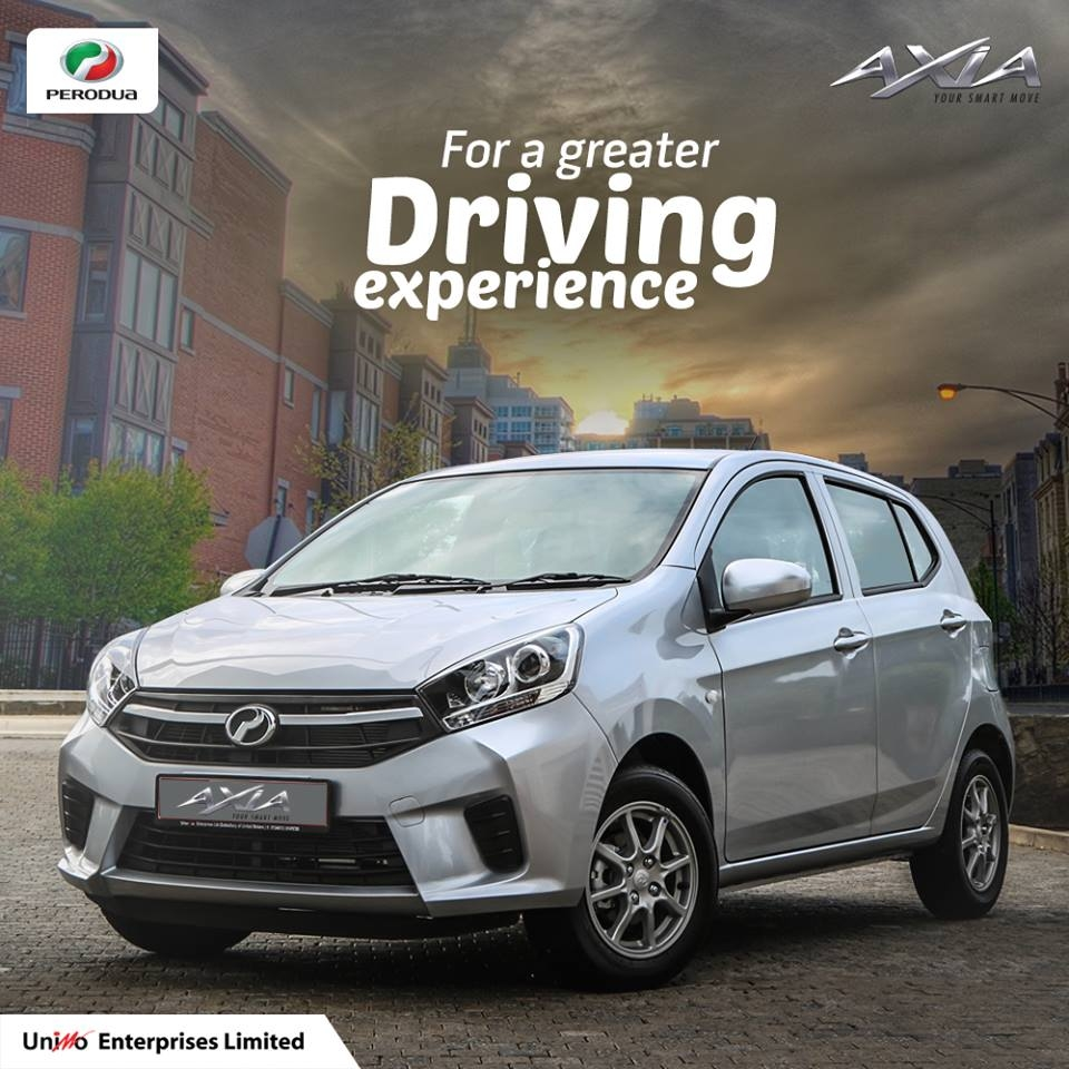 Perodua Axia Price In Sri Lanka 2018