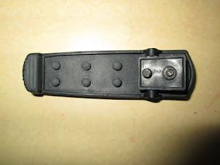 Beltklip Ericsson R250s Pro Paus Jadul Seken